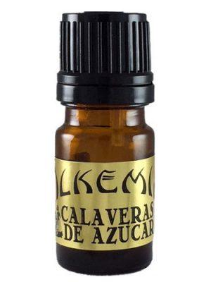 Calaveras de Azucar Alkemia Perfumes