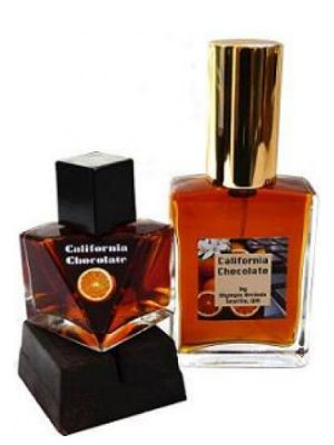 California Chocolate Olympic Orchids Artisan Perfumes