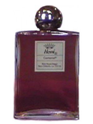 Camellia Hové Parfumeur