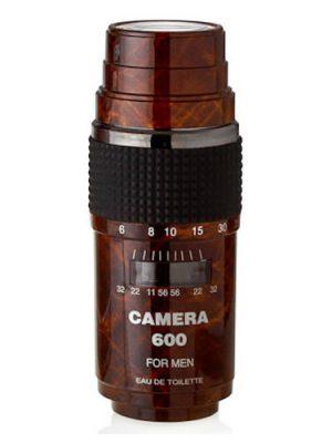 Camera 600 Max Deville