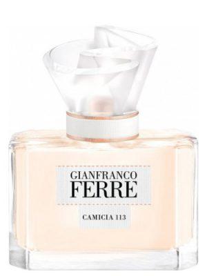 Camicia 113 Eau de Toilette Gianfranco Ferre