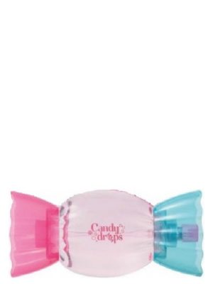 Candy Drops Peach Sugar Jeanne Arthes