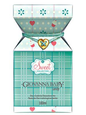 Candy Giovanna Baby