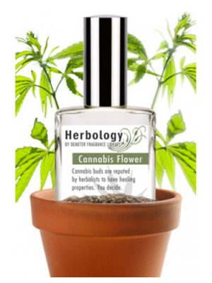Cannabis Flower Demeter Fragrance