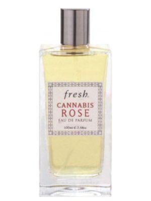 Cannabis Rose Fresh