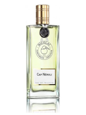 Cap Neroli Nicolai Parfumeur Createur