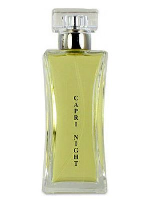 Capri Night Profumi Capri
