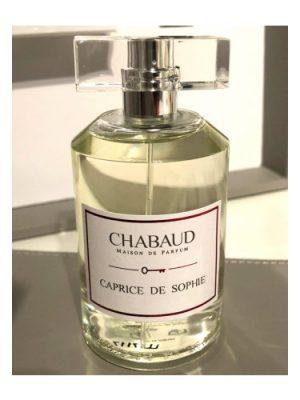 Caprice De Sophie Chabaud Maison de Parfum