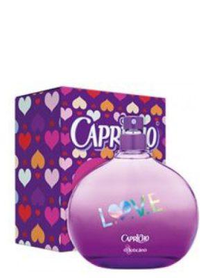 Capricho Love O Boticário