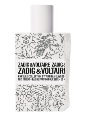 Capsule Collection This Is Her Zadig & Voltaire