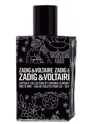 Capsule Collection This Is Him Zadig & Voltaire