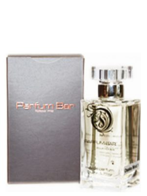 Caracas Mod.1 Parfum Bar
