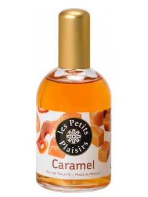 Caramel Les Petits Plaisirs