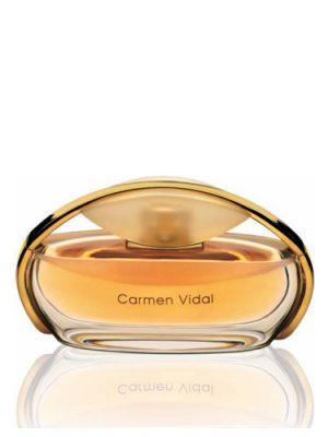 Carmen Vidal Parfum Germaine de Capuccini