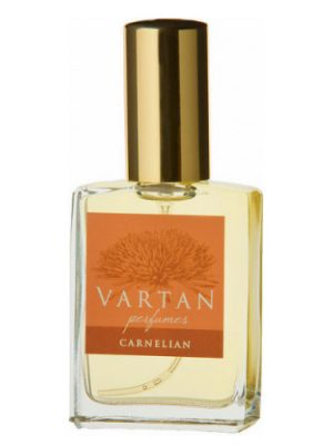 Carnelian Vartan Perfumes