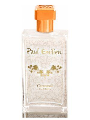 Carrousel Paul Emilien