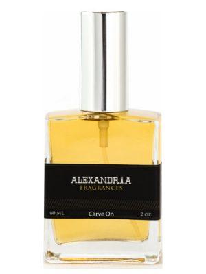 Carve On Alexandria Fragrances