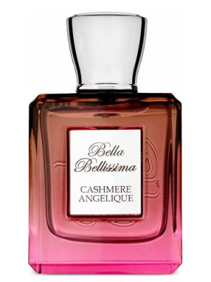 Cashmere Angelique Bella Bellissima