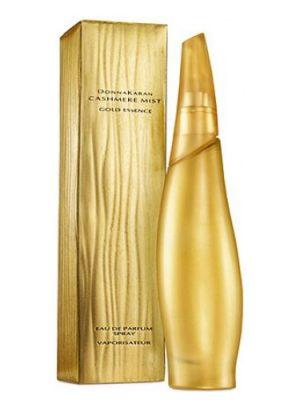 Cashmere Mist Gold Essence Donna Karan
