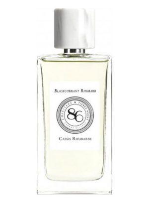 Cassis Rhubarbe L'Occitane en Provence