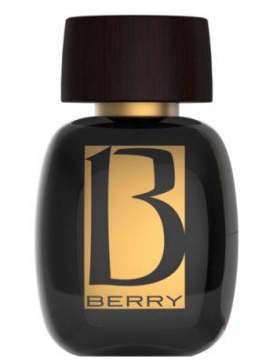 Cathédrale Maison de Parfum Berry