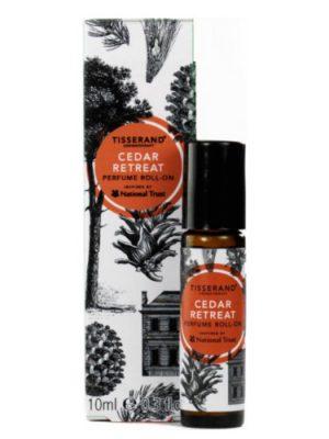 Cedar Retreat Tisserand