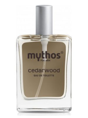 Cedarwood Mythos