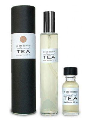 Cedarwood Tea CB I Hate Perfume