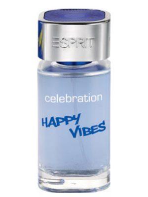 Celebration Happy Vibes for Him Esprit