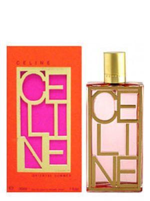 Celine Oriental Summer Celine