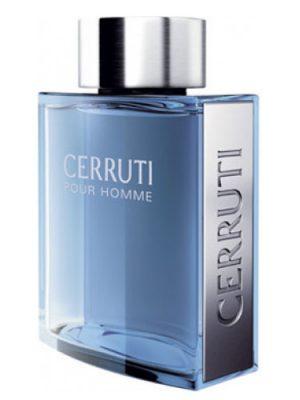 Cerruti Pour Homme Cerruti