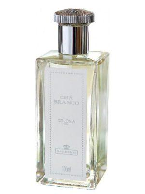 Cha Branco (White tea) Colonia Tania Bulhões