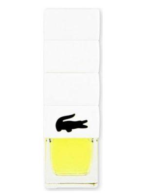Challenge Re/Fresh Lacoste Fragrances