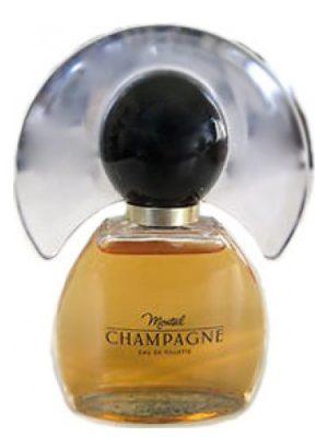Champagne Germaine Monteil