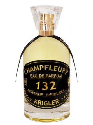 Champfleury 132 Krigler