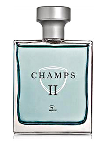 Champs II Jequiti