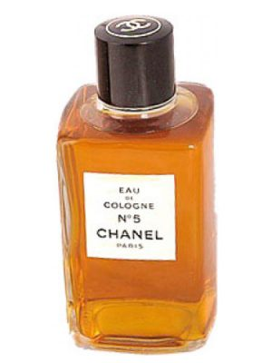 Chanel No 5 Eau de Cologne Chanel