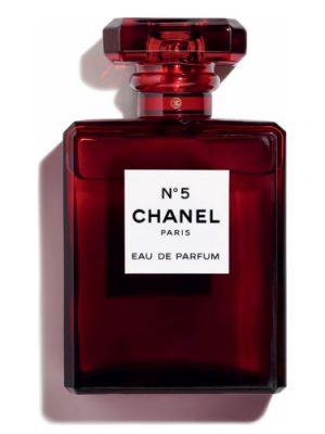 Chanel No 5 Eau de Parfum Red Edition Chanel