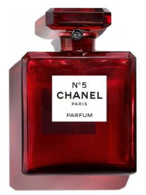 Chanel No 5 Parfum Red Edition  Chanel
