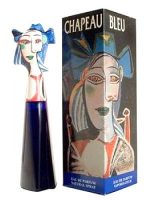 Chapeau Bleu Marina Picasso