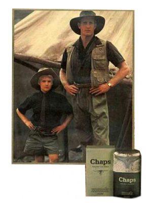 Chaps Musk Ralph Lauren
