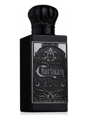 Charlatan Fort & Manle