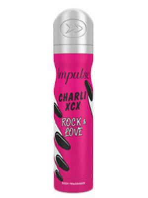 Charli XCX Rock & Love Impulse