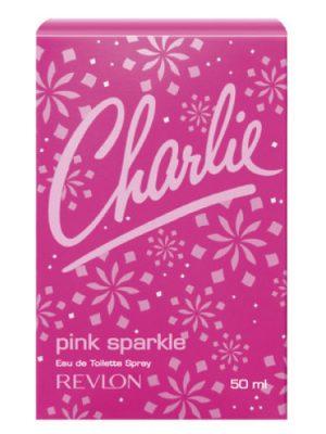 Charlie Pink Sparkle Revlon