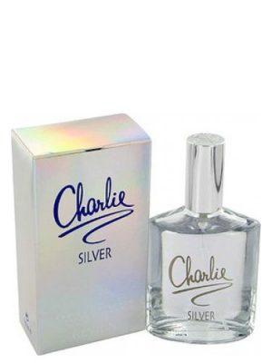 Charlie Silver Revlon