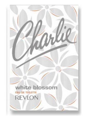 Charlie White Blossom Revlon