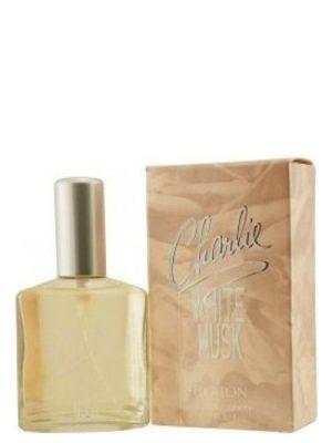 Charlie White Musk Revlon
