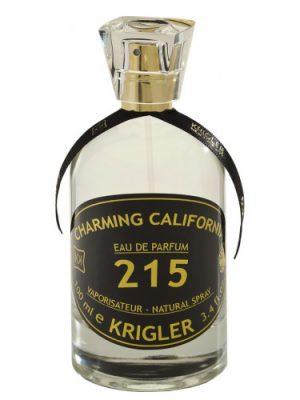 Charming California 215 Krigler