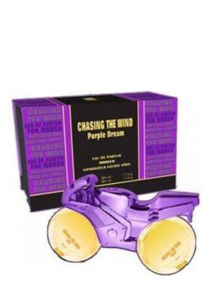 Chasing the Wind Purple Dream Jean-Pierre Sand