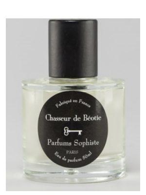 Chasseur de Béotie Parfums Sophiste